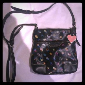 Small Dooney and Burke purse